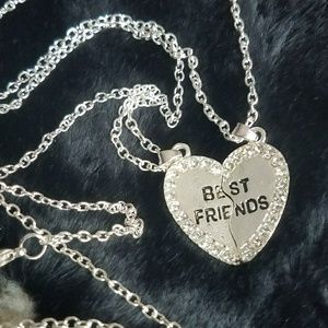 Jewelry - Best Friends Necklaces